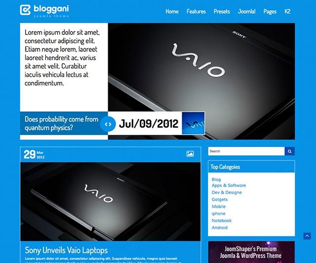 Bloggani