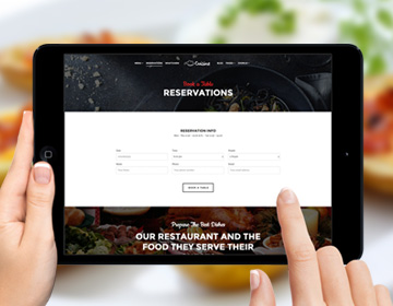 Restaurant Features