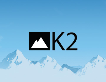 K2 Support
